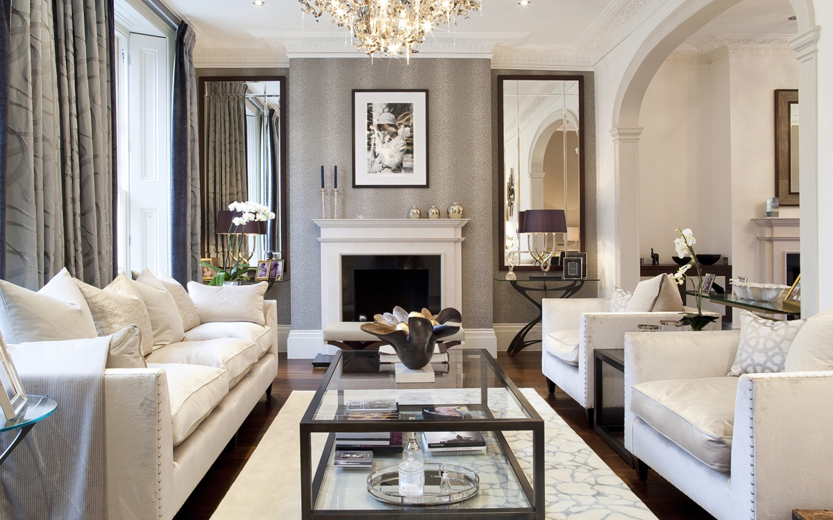 HOME - KATHRYN LEVITT DESIGN | Luxury Interior Design
